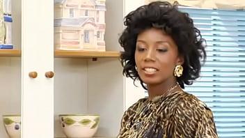 Jovencita negra folla al maximo Thumb