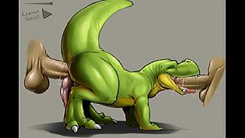 Porn Dino