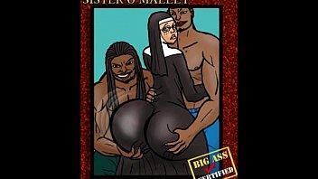 Sister O'Malley