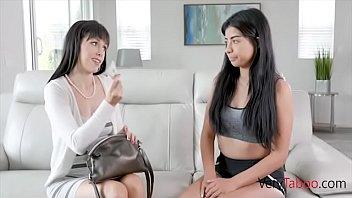Shameless MOM asks daughter to FUCK son!