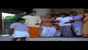 Banana Comedy Senthil &amp_ Kaundamani from Karakattakaran 1989 Tamil - YouTube [360p]
