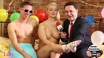 "Bambi bella naked at ""diprè plus felicitas for sex"""