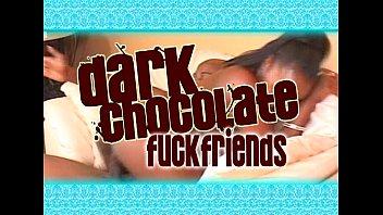 DNA - Dark Chocolate Fuck Friends - Full movie