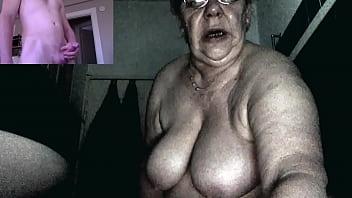 webcam night