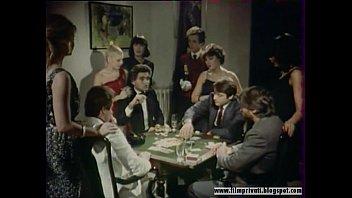 Poker Show - Italiano clásico de la vendimia