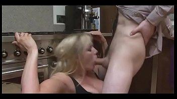 Girlfriends Mum
