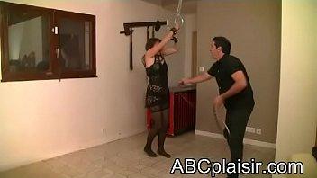 La corrida BDSM