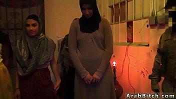 Arab muslim girl cock sucking Afgan whorehouses exist! 5 min 720p