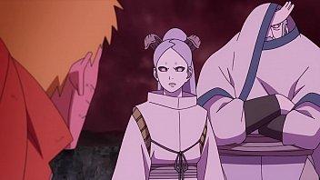 Boruto: Naruto Next Generation Cap 64 Sub Espa&ntilde_ol