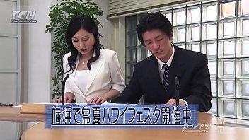 元地方局女子アナが初登場!生本番ニュースショー 1