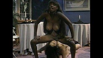 Dominique Simone in Black Is Back(1993)