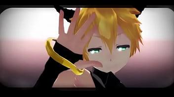 Something is. anime xxx yaoi shota
