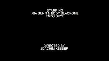 Kinky Ria Sunn interracial cuckold BBC experience with her boyfriend