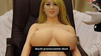 Intelligent sex doll smart doll with sweet voice http://www.mldolls.com/