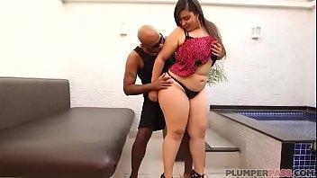 Big Booty Brazilian Plumper Gabriella Vieira