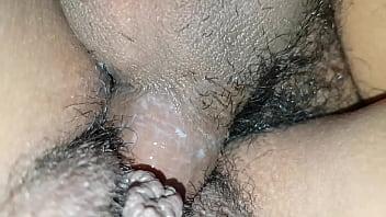 Жесткое порно он лайн с неграми