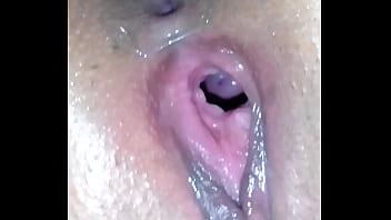 la vagina de mi putita