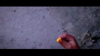 El hombre negro acepta balita de criatura en el alcantarillado y se dio mal #PuertoDaAreíaFilmes