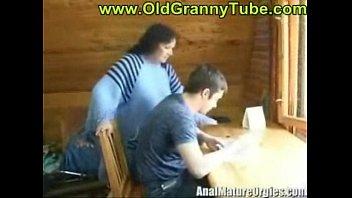 Old horny fuckers anal fucked Thumb