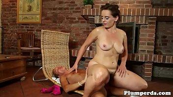 plumper femdom