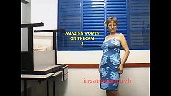 Домашнее любительской порно зрелых женщин