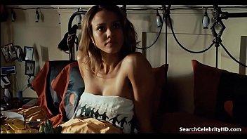 Jessica Alba xxx video
