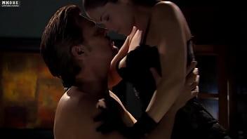 Shawna Waldron Hot Scene From Poison Ivy The Secret Society