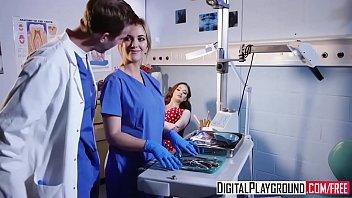 DigitalPlayground - Gag Reflex Zara DuRose Danny D