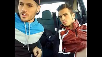 Follando con mi primo - Mira mas videos en Vidagay.info