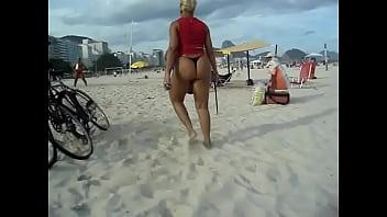 Пляжный волейбол порно