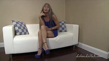 Drooling For My Feet TRAILER milf pornstar celebs nude