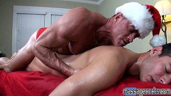 Massagecocks oily muscle massagep5