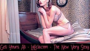 Sexy Model lingerie - LaLicia.com HD