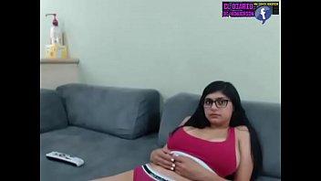 WWW.MIAKHALIFA.US - MIA KHALIFA BIG TITS ARAB PORNSTAR SENSATION PRIVATE CAMSTER camgirl camster