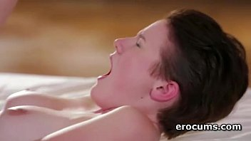 Aroused Emma Snow loves it hard and deep