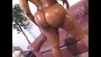 African Ebony BIG ASS