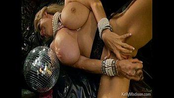 Русские жены с большой грудью видео