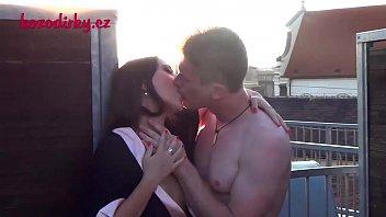 Porn scene from the eye of crazy voyeur  #12619