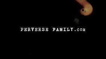 Perverse Family - Family anal secret teaser