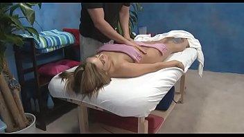 Порно вагинальный массаж а затем секс