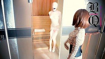 CGMASKDOLL Doll Complex bondage condom mask breath control