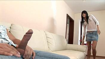 Анальное порно с огромными жопами