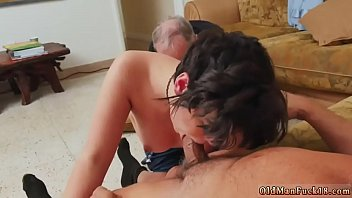 Step daddy compilation and playfellow's daughter workout More 200