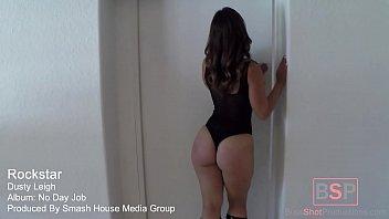 Dusty Leigh'_s Rockstar - Rockstar Pornstar Music Video With Kelsi Monroe