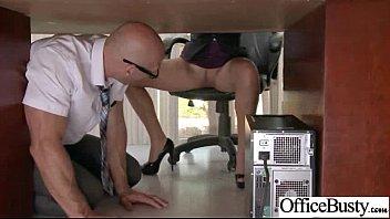 Секс видео в офисе
