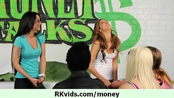 Money really talks 12