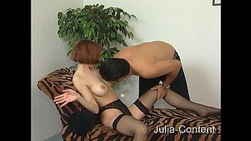 She is a Sex-teacher