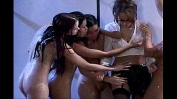 Girls shower fantasy