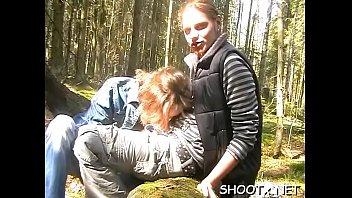 Voracious brunette Tanya gets nailed hard
