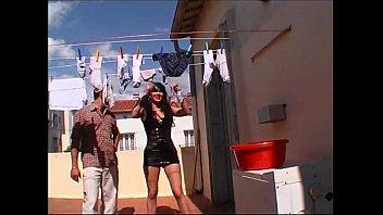Фото трансов с огромными хуями